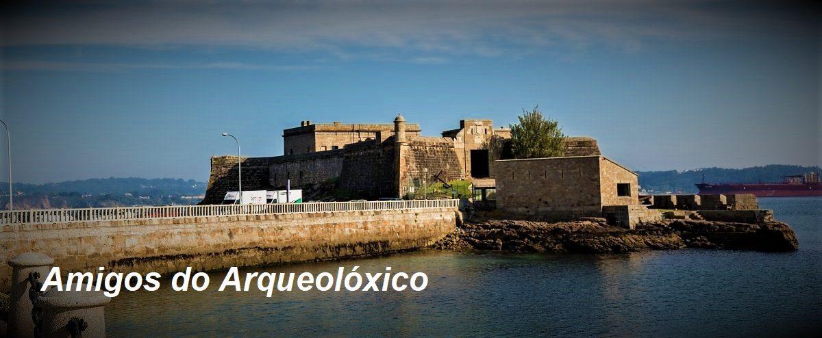 Blog dos Amigos do Arqueolóxico